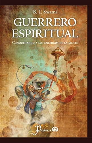 9781502498045: Guerrero espiritual: Conquistando a los enemigos de la mente