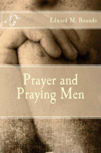 9781502498540: Prayer and Praying Men