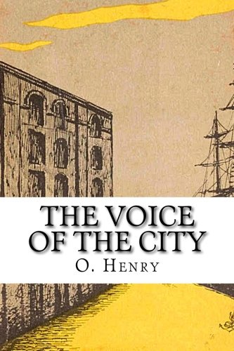 9781502502230: The Voice of the City