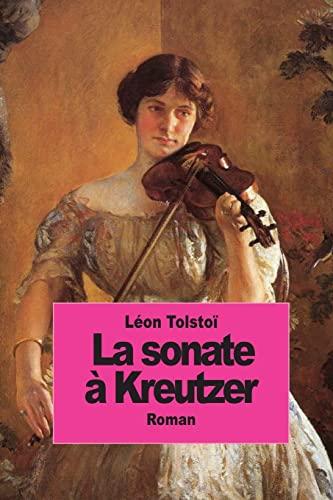9781502502858: La sonate à Kreutzer