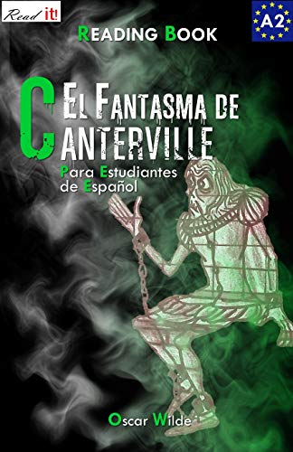 El Fantasma de Canterville Para Estudiantes de: Wilde, Oscar