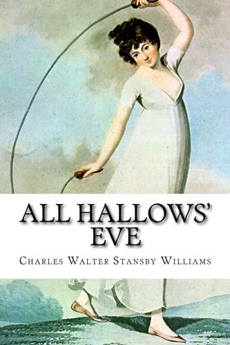 All Hallows' Eve: Stansby Williams, Charles