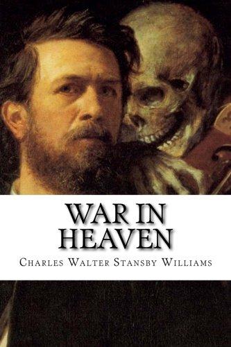9781502505125: War in Heaven
