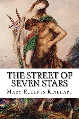 9781502505255: The Street of Seven Stars