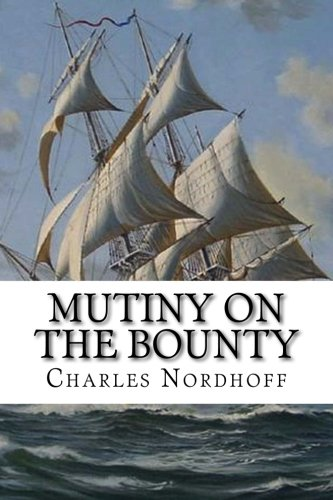 9781502512017: Mutiny on the Bounty