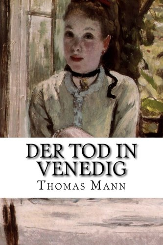 9781502512109: Der Tod in Venedig (German Edition)