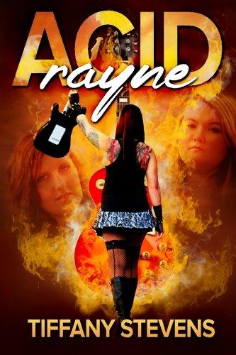 9781502513823: Acid Rayne
