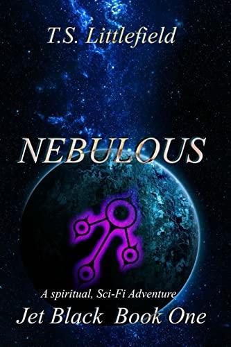 9781502516503: Nebulous (Jet Black) (Volume 1)