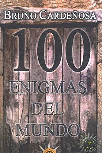 9781502518057: 100 enigmas del mundo (Spanish Edition)