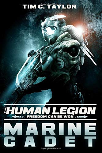 9781502519658: Marine Cadet (The Human Legion)