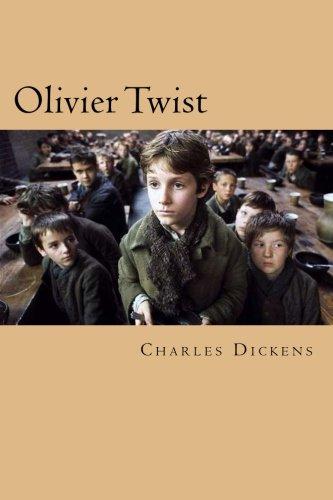 9781502519740: Olivier Twist (French Edition)