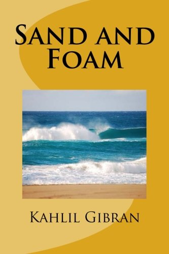 9781502521415: Sand and Foam