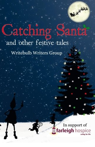 Catching Santa: And other festive tales: Carlie M A