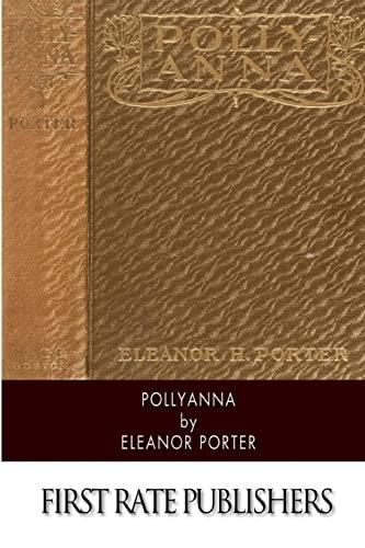 9781502523754: Pollyanna