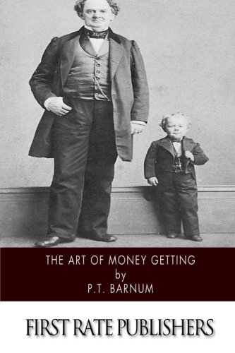 9781502524157: The Art of Money Getting