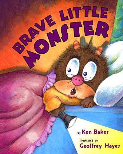 9781502524546: Brave Little Monster