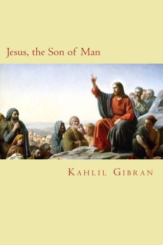 9781502524881: Jesus, the Son of Man