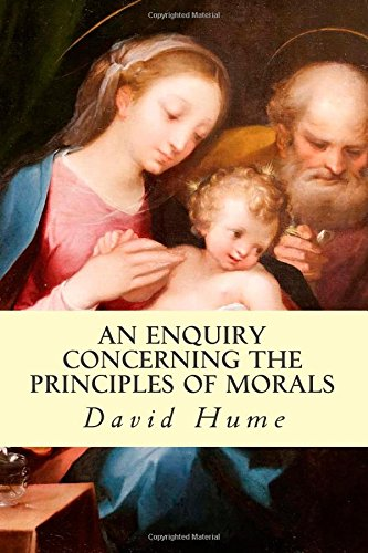 an analysis of justice in an enquiry concerning the principles of morals by david hume