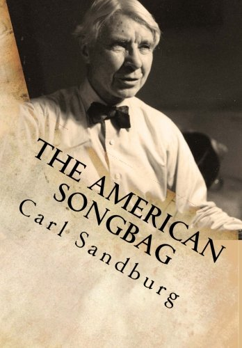 9781502528933: The American Songbag