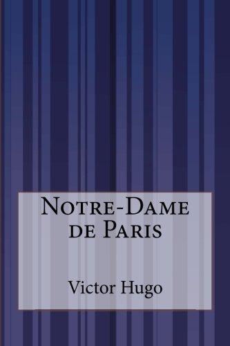 9781502529206: Notre-Dame de Paris