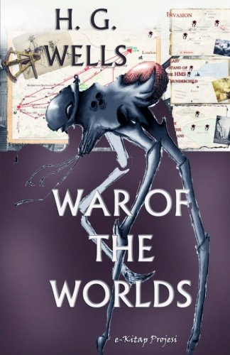 9781502530424: War of the Worlds: