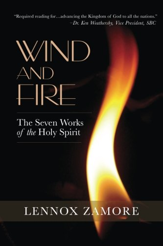 9781502532862: Wind and Fire: The Seven Works of the Holy Spirit
