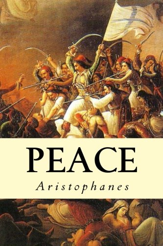 9781502542892: Peace