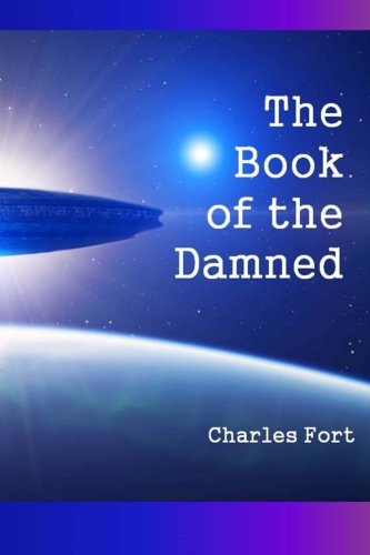 9781502544858: The Book of the Damned