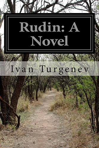 Rudin: Turgenev, Ivan Sergeevich