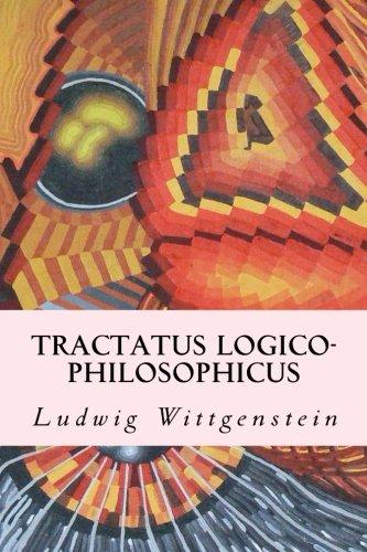 9781502551382: Tractatus Logico-Philosophicus