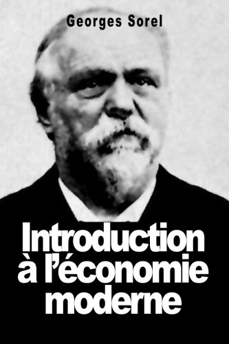9781502552006: Introduction � l'�conomie moderne