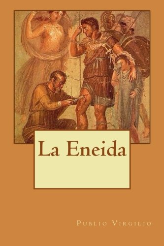 9781502555069: La Eneida (Spanish Edition)