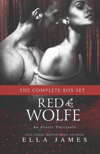 9781502556387: Red & Wolfe: An Erotic Fairytale