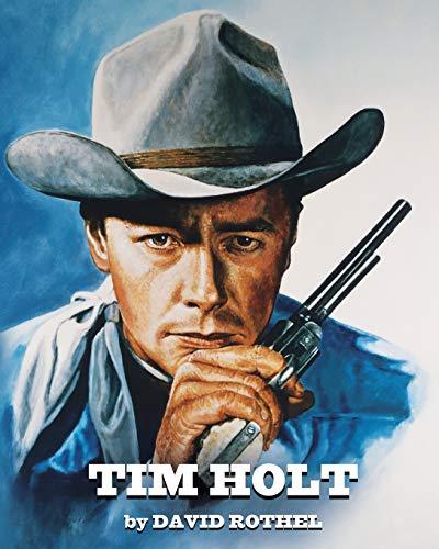 9781502556523: Tim Holt