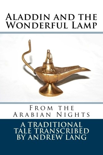 9781502561725: Aladdin and the Wonderful Lamp: From the Arabian Nights (Simple Classics)