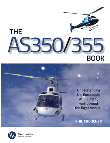 9781502564030: The AS 350/355 Book