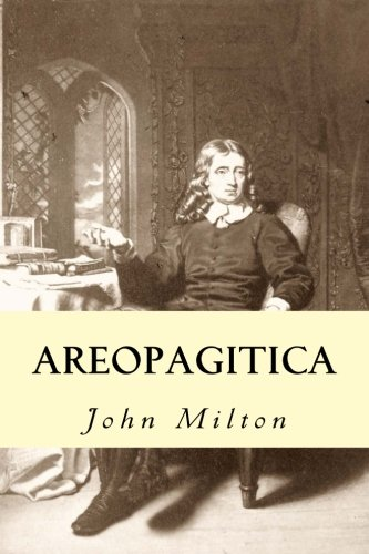 9781502564726: Areopagitica