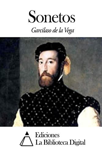 9781502567000: Sonetos (Spanish Edition)