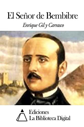 9781502570277: El Señor de Bembibre (Spanish Edition)