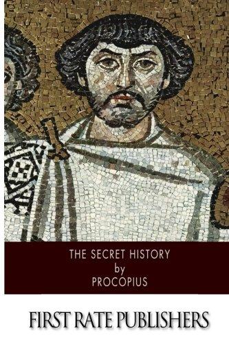 9781502572332: The Secret History