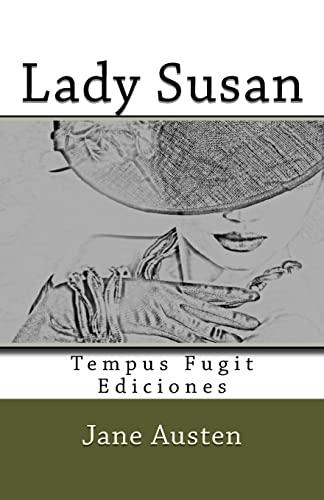 9781502578624: Lady Susan (Spanish Edition)