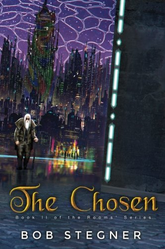 9781502578686: The Chosen (Rooms) (Volume 2)