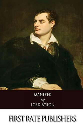 Manfred: Lord Byron