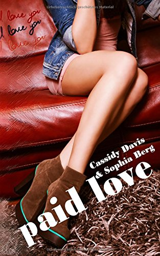 9781502582720: paid love (German Edition)