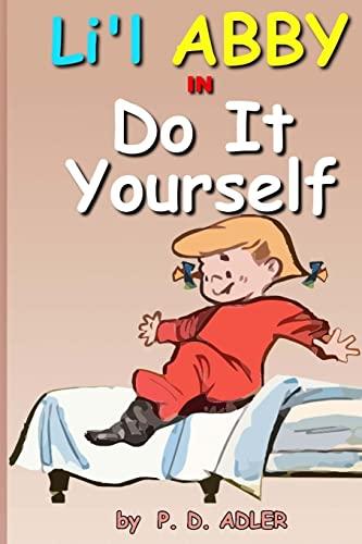 Do It Yourself: Adler, P. D.