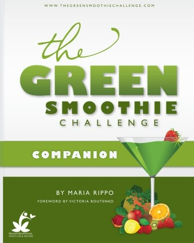 9781502588401: The Green Smoothie Challenge Companion