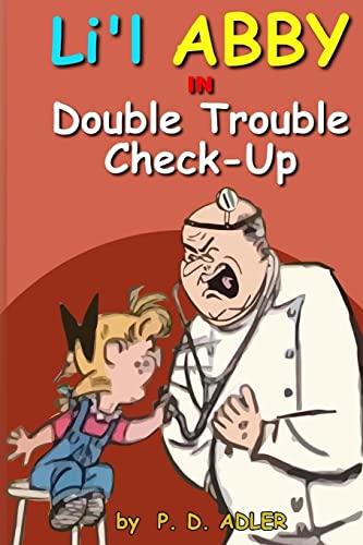 Double Trouble Checkup: Adler, P. D.
