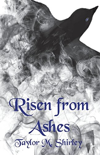 9781502594969: Risen From Ashes