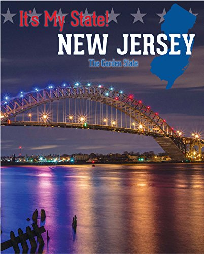 9781502600134: New Jersey: The Garden State (It's My State!)