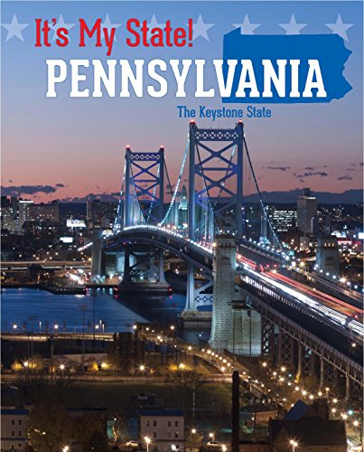 Pennsylvania: The Keystone State (Hardback): Kerry Jones Waring,